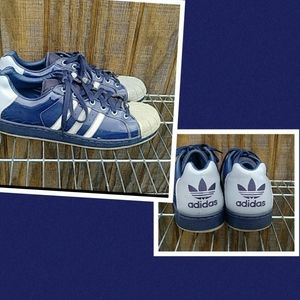 Mens Adidas Shoes Size 13